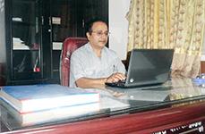 ProActive Jibnath Siwakoti